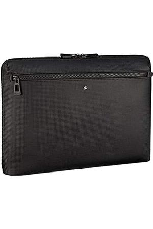 Mont Blanc Laptop Case Black
