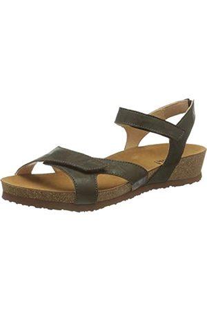 Think! Damen Dumia_3-000262 nachhaltige Slingback Sandale