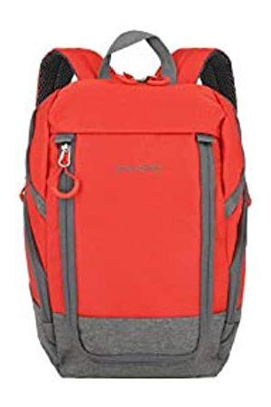 Elite Models' Fashion Handgepäck Rucksack für Reise, Freizeit und Sport, Gepäck Serie BASICS Daypack: Kompakter Rucksack, 096290-10, 35 cm