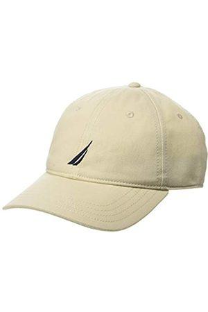 Nautica Herren Classic Logo Adjustable Baseball Cap