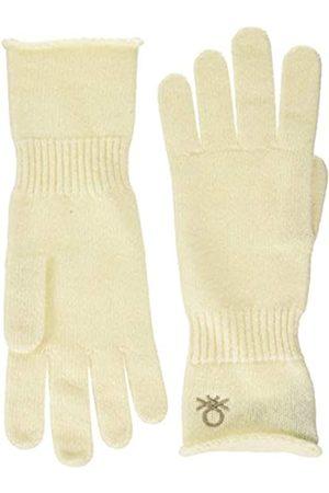 Benetton (Z6ERJ Damen Guanti Handschuhe und Fäustlinge