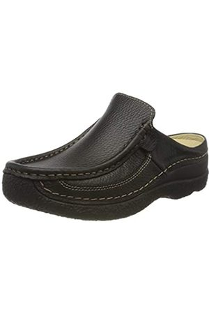 Wolky Comfort Clogs Roll Slide - - 38