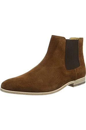 Aldo Herren JERENALIA Chelsea Boots, (Cognac / 28)
