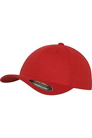 Flexfit Erwachsene Mütze Double Jersey S/M
