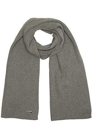 Calvin Klein Herren Knitted Scarf 30X180CM Winter-Zubehr-Set