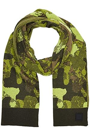 HUGO BOSS Mens Kabroy Cold Weather Scarf