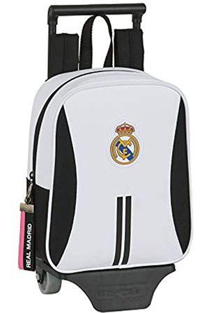 Safta Umhängetasche mit Außentasche von Real Madrid 1. Ausrüstung 20/21 - M280