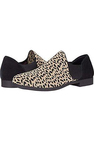 Skechers Damen Cleo PREP-CHIC Cheetah Pumps, /