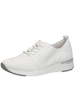 Caprice Damen Sneaker 9-9-23712-26 163 G-Weite Größe: 37 EU