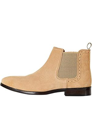 FIND Marin Chelsea Boots, (Biscuit)