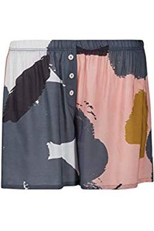 HUBER Damen Shorts Pyjamaunterteil