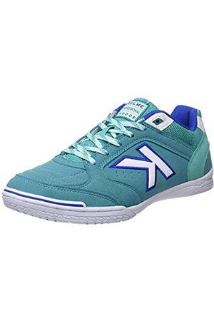kelme Unisex-Erwachsene Precision Sneakers, (Aqua 460)