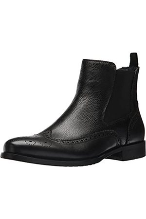 Zanzara Hamel Casual Riding Ankle Chelsea Boots Herren