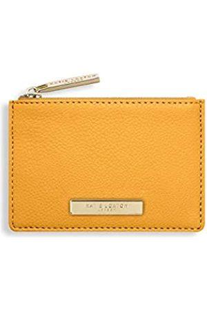 Katie Loxton Alise Damen Geldbörse aus veganem Leder, mit Reißverschluss