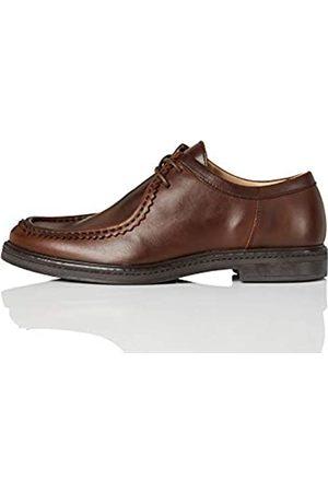 FIND FIND Leather Mokassin, (Cognac)