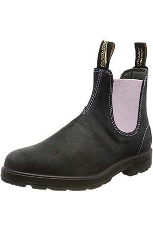 Blundstone Herren Original 500 Series Chelsea Boot, Navy/Musk