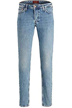 JACK & JONES Herren JJIGLENN JJORIGINAL CJ 178 Jeans