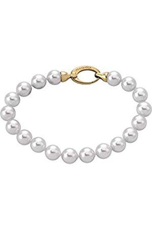 Majorica Damen-Armband, 19 cm lang