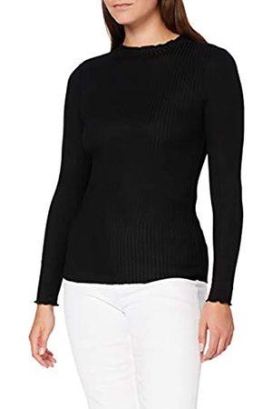 SPARKZ COPENHAGEN Damen Hillary Jersey Top Ls Langarmshirt