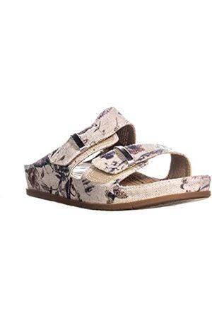BareTraps Women's Cherilyn Slide Sandal