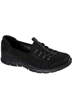 Skechers Damen Free - More Playful Sneaker, 7
