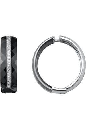 Ceranity Damen - 1-42/0009-N Silber 925 Zirkonia