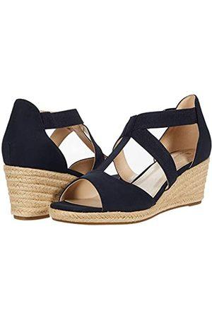 Bandolino Damen Novana Keilabsatz-Sandale