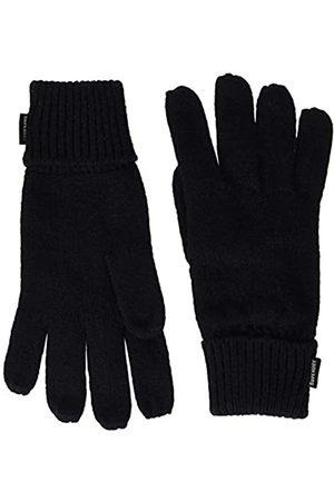 Superdry Damen HERITAGE RIBBED GLOVES Winter-Handschuhe