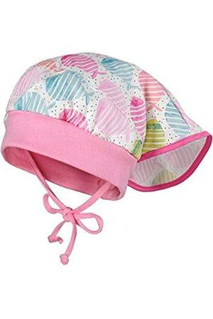 maximo Mädchen Kopftuchmütze Mütze