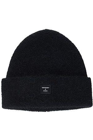 Superdry Womens SUPER LUX Beanie Hat