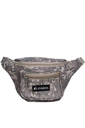 Everest Unisex-Erwachsene Digital Camo Large Waist Pack Grteltasche