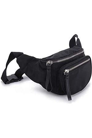 Gladdon Bauchtasche für Damen, modische Hüfttasche für Reisen, Damengürteltasche mit verstellbarem Riemen