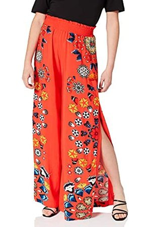 Desigual Womens Pant_CHIPRE Swimwear Cover Up