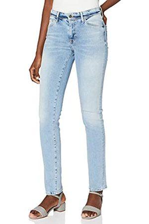 Cross Jeans Damen Anya P 489-107 Slim Jeans