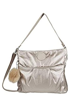 Kipling Damen Ishani Convertible Crossbody Bag Crossbody Bag (Gold) - KI6689