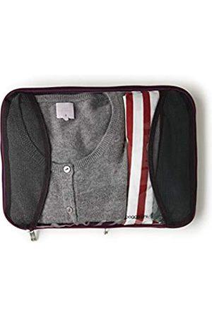 Baggallini Unisex-Erwachsene (Luggage Large Compression Cube - LRC500