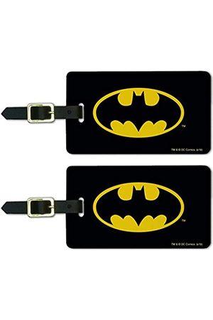 Graphics and More Gepäckanhänger mit Batman-Logo