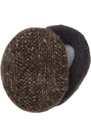 SPRIGS Mohair Earbags Bandless Ohrwärmer Ohrenschützer mit Thinsulate für Damen & Herren - - Small