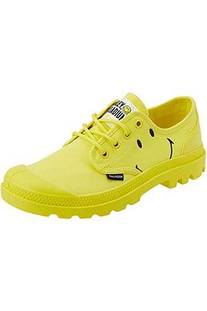 Palladium Unisex Pampa OX Smiley BE Kind Sneaker