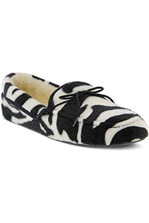 Flexus by Spring Step Damen, us_Shoes, FLF8B Slipper, /Mehrfarbig