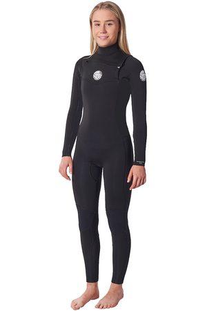 Rip Curl Damen Sportausrüstung - Dawn Patrol 3/2 GB Chest Zip Wetsuit