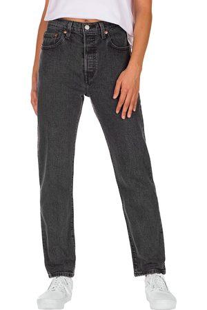Levi's Damen Cropped - 501 Crop 28 Jeans