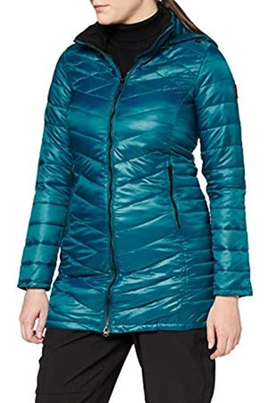 Regatta Damen Andel Ii Lightweight Insulated Hooded Baffle Quilted Jacket Jacke