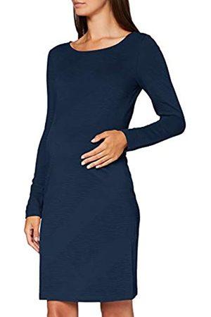 Noppies Damen Dress ls Aclare Kleid, Night Sky-P277