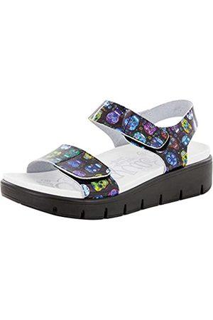 """Alegria Women's""""Playa"""" Ankle Strap Sandal"""