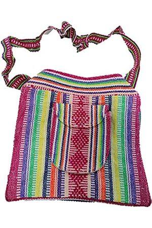 Generic Große Basteltasche, , multifunktional, mexikanische Reißverschlusstasche