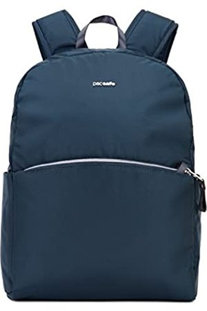 Pacsafe Stylesafe Backpack, großer Daypack für Damen, Anti-Diebstahl Tasche, Schulterrucksack mit Diebstahlschutz, Sicherheits-Features - 12 Liter, Uni