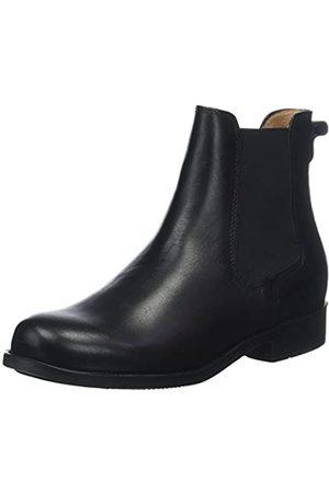 Aigle Herren Orzac 2 Chelsea Boots, (Black)