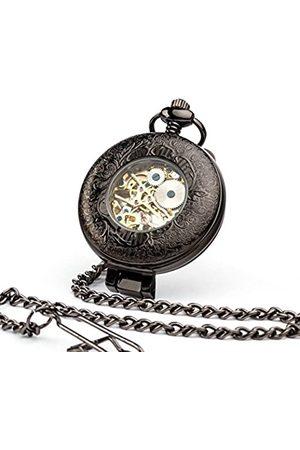 Sparks of Time SparksofTimeUnisexErwachsene-TaschenuhrAnalogMechanik210