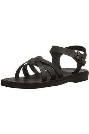 Jerusalem Sandals Miriam Flache Damen-Sandalen